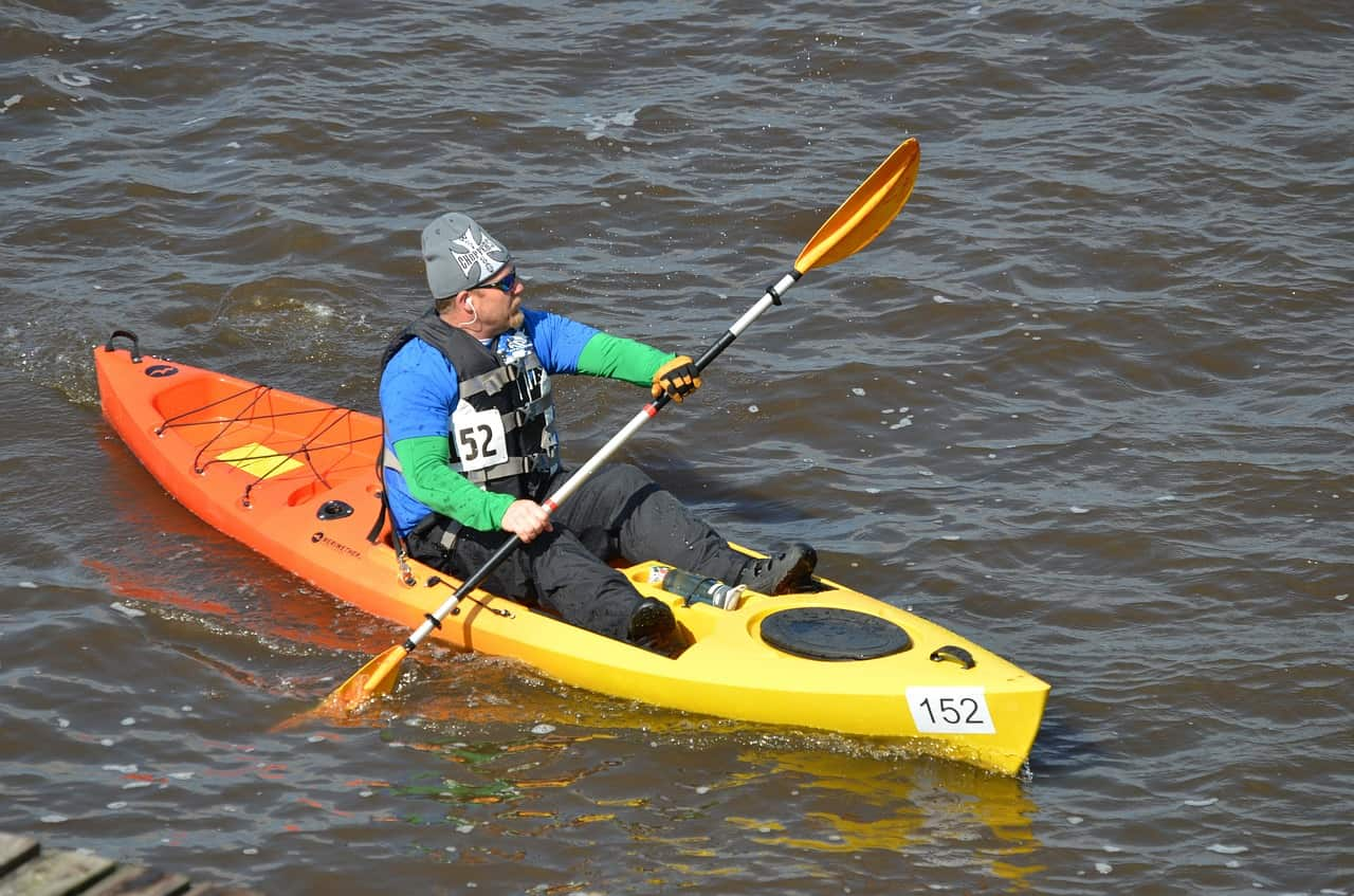 Sit-On-Top Kayak Reviews and Buying Guide for 2019 - Kayak Help