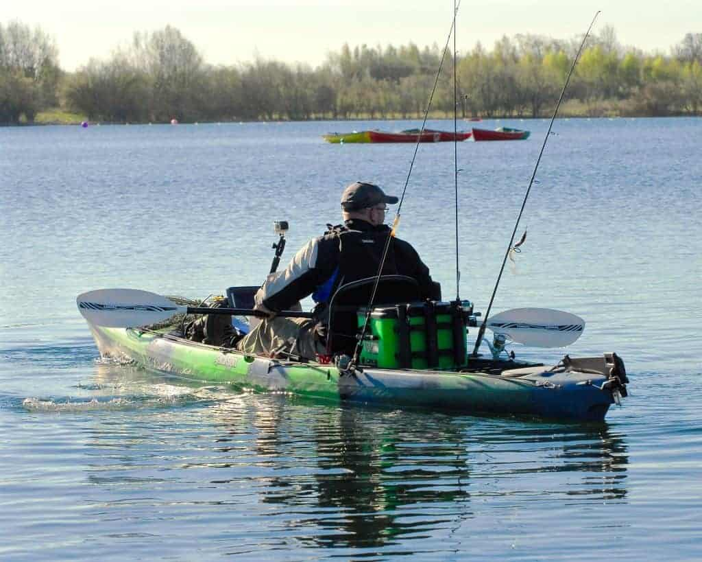 Best Fishing Kayak: Which Kayak is King when the Fight is On