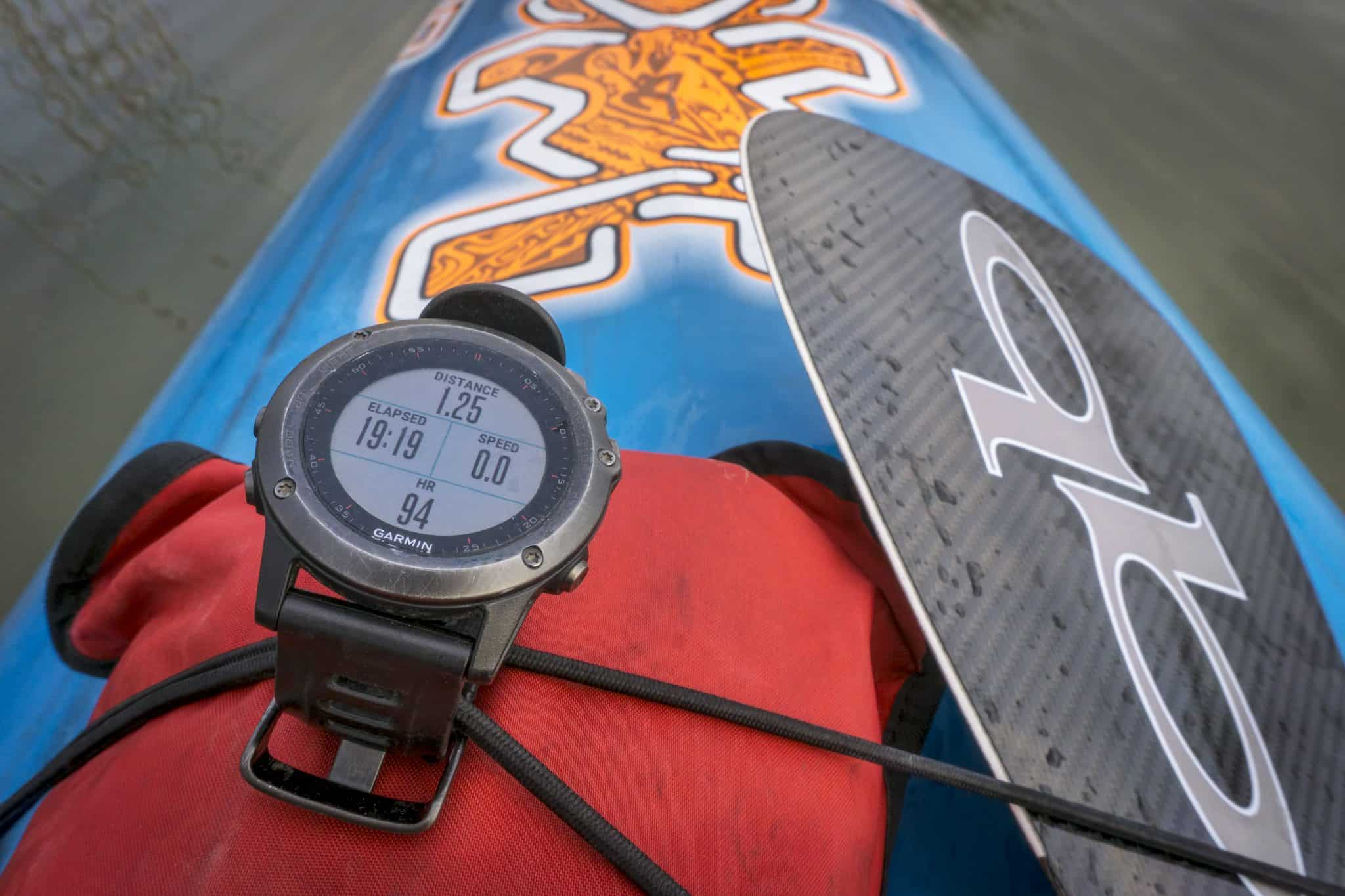 Best Kayak GPS Watch 2018 – Buyer's Guide and Reviews