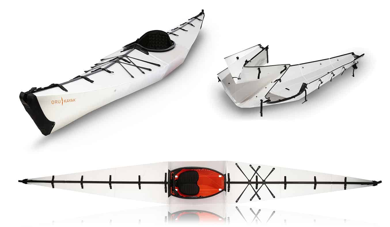 Types of Kayaks: What are the Differences? - Kayak Help