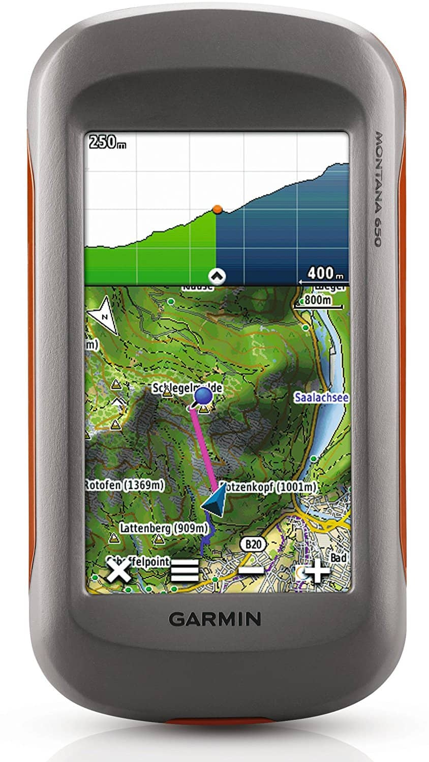 Best GPS for Kayaking – Buying Guide and Reviews for 2019