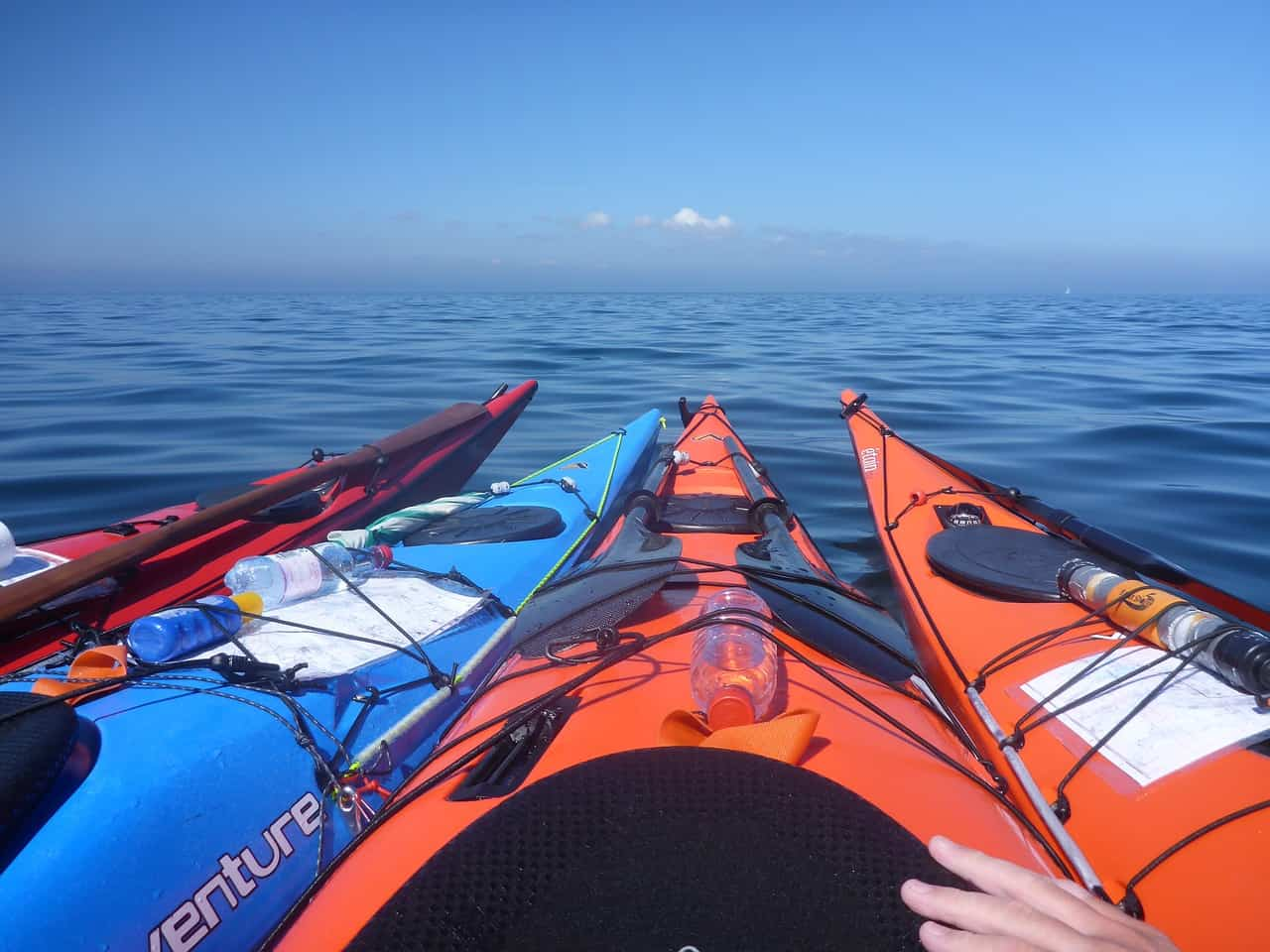 Best Sea Kayaks – Buying Guide, Jargon Buster, And Reviews