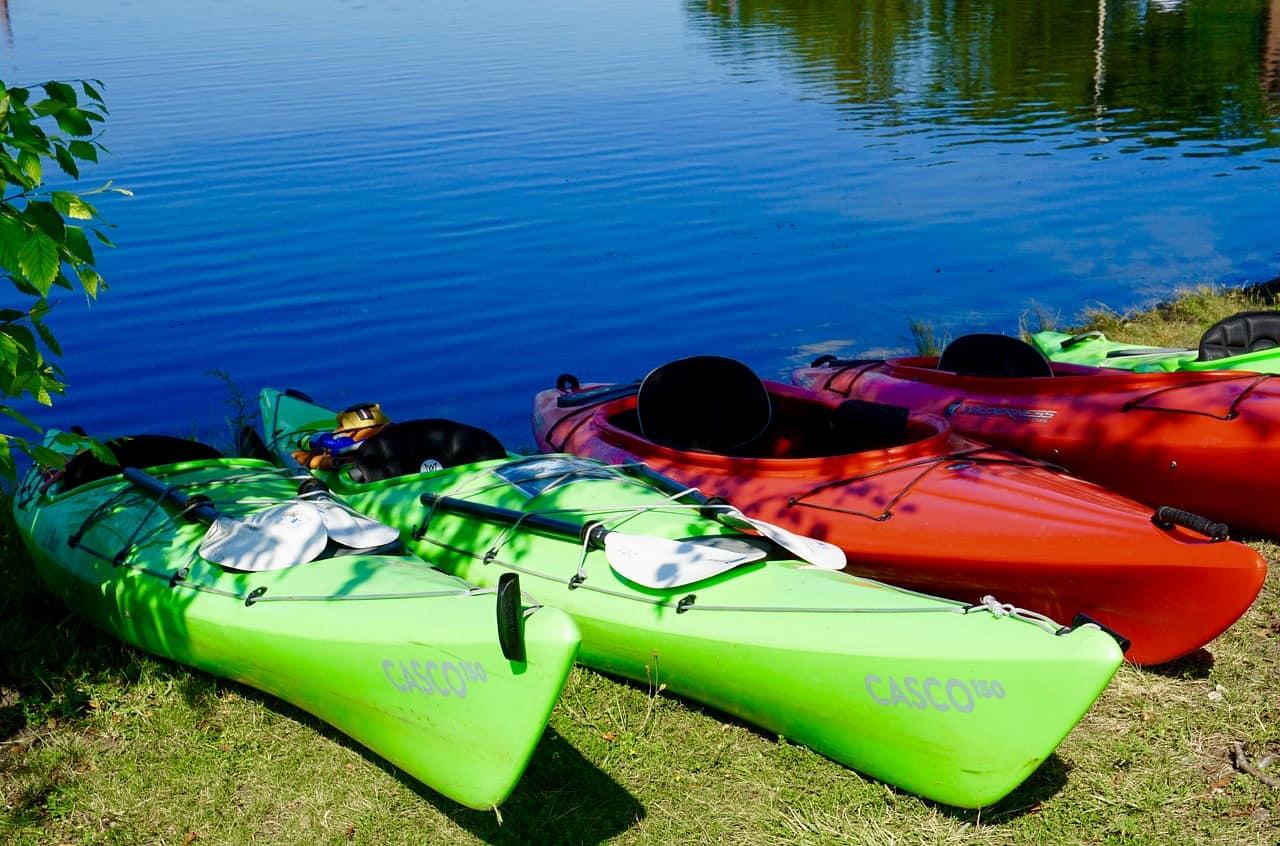 Kayaks Archives - Kayak Help