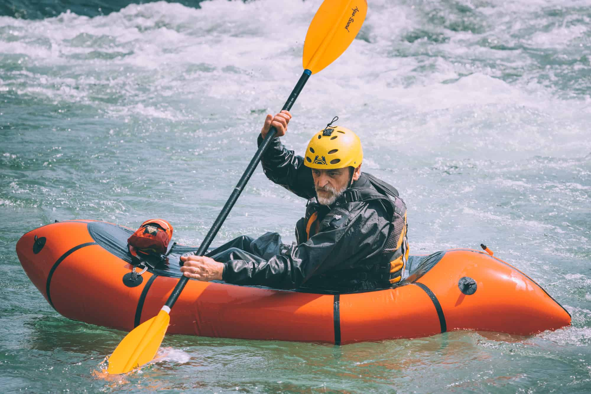 Best Inflatable Kayak for Whitewater: Jargon Buster, Buying