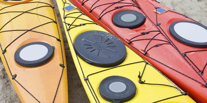 Understanding Kayak Hatches