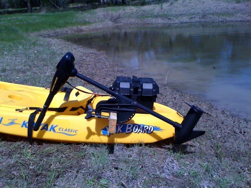 Best Trolling Motor Battery - Kayak Help