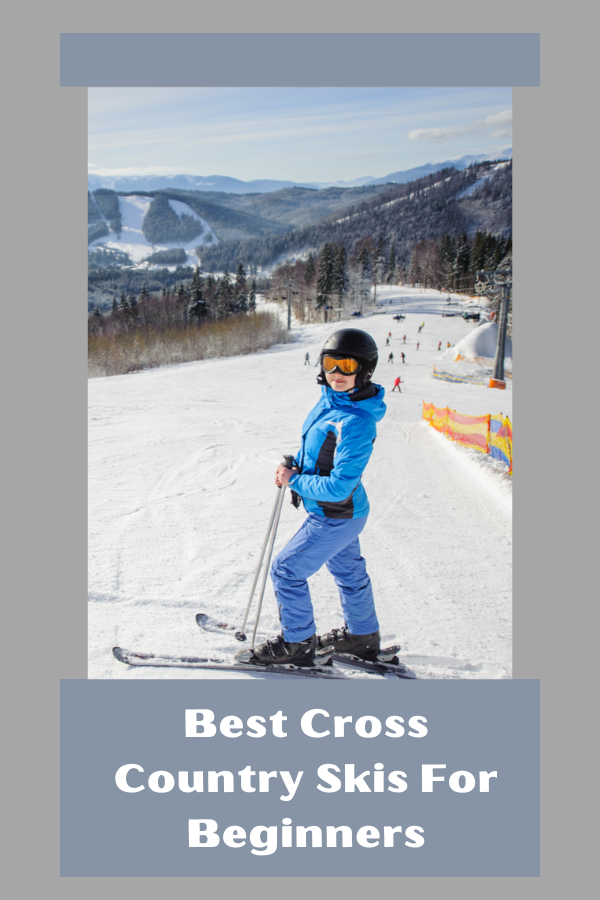 Best Cross-Country Skis For Beginners - Buyer's Guide