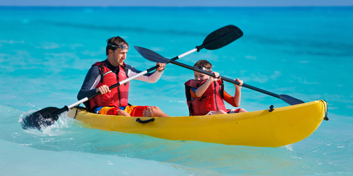 Is There A Weight Limit For Kayaking?