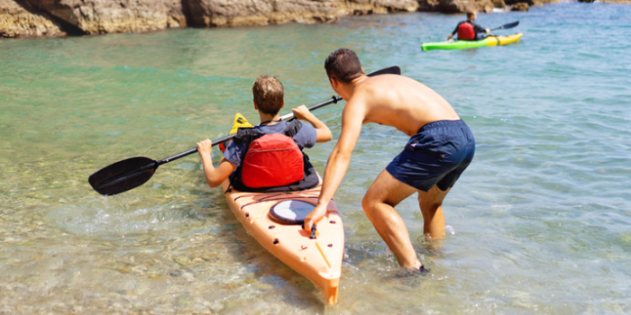 Is Kayaking Hard? - Things To Know For Beginners