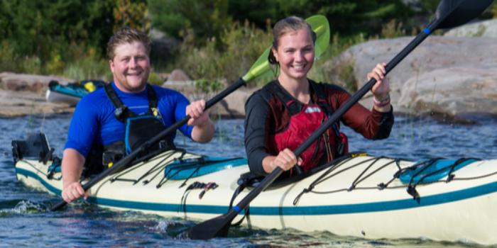 10 Best Tandem Kayak For Family