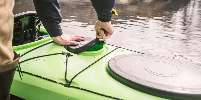 Best kayak hatch covers
