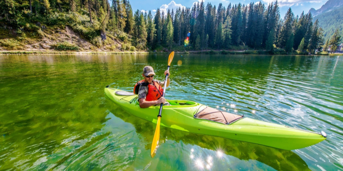 Why Are Kayaks So Expensive? Top Buying Tips