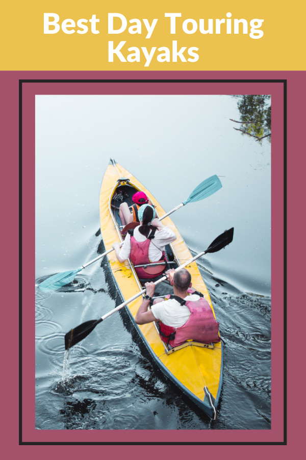 Best Day Touring Kayaks