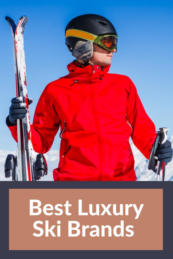 Best Luxury Ski Brands
