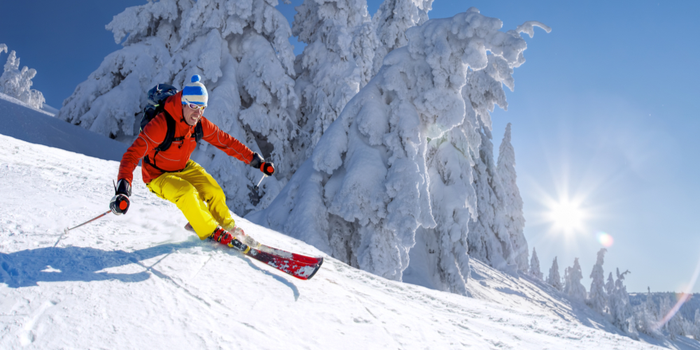 Is Skiing a Rich Person's Sport