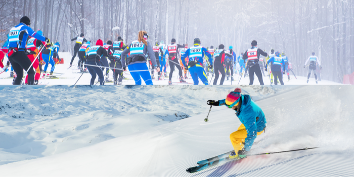 Nordic Vs Alpine Skiing - Which Is Better?