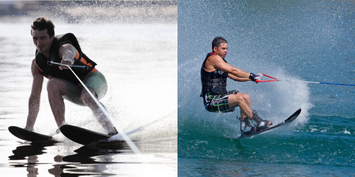 Wakeboarding Vs Water Skiing - Which Is Better