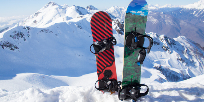 Why Are Snowboards So Expensive