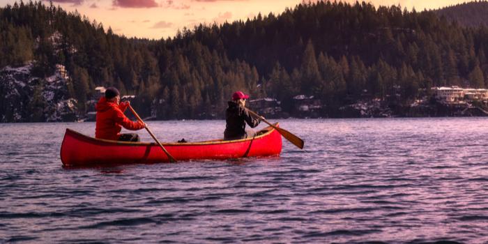 Best Folding Canoe
