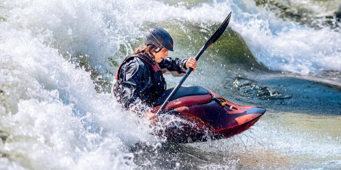 Best Sea Kayak Helmets