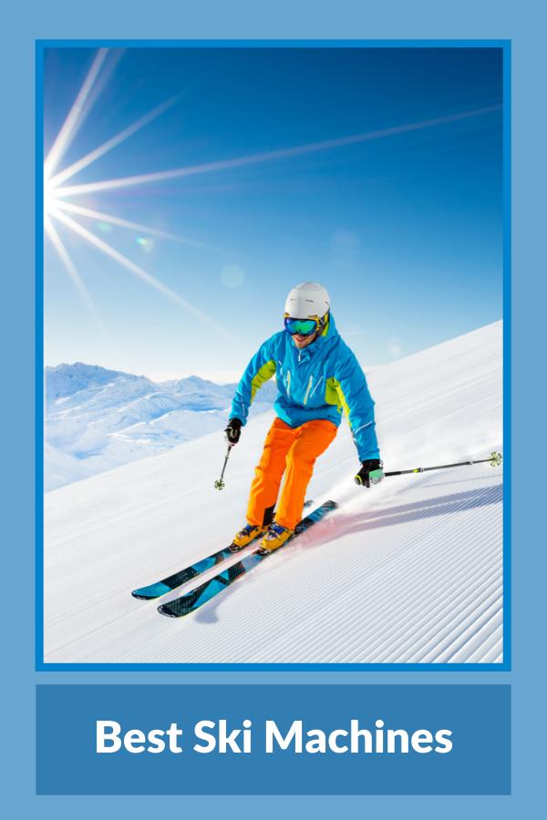 Best Ski Machines