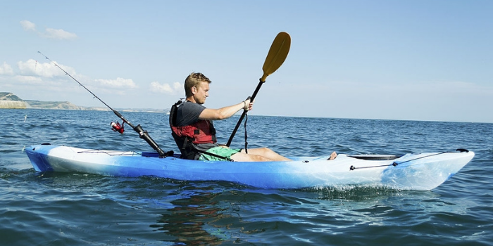Different Types of Kayaks For Fishing