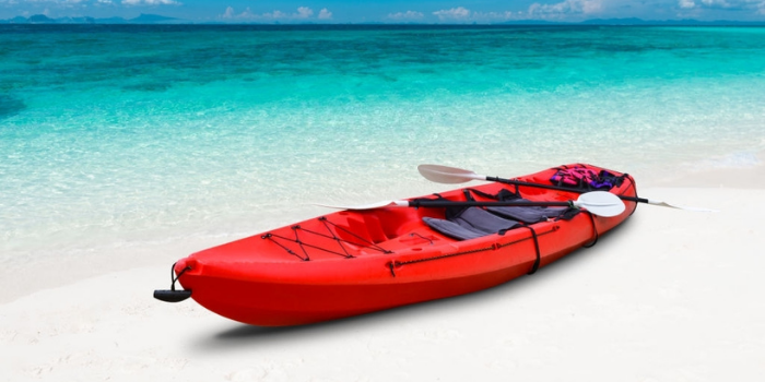 Kayak Plans You Can Build This Week