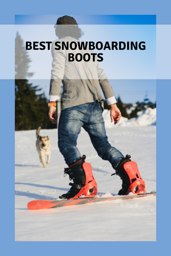 Best Snowboarding Boots