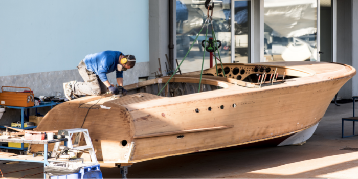 Free Boat Plans You Can Build This Week