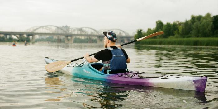 First Time Kayaking Tips & Tricks (1)